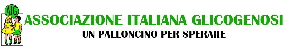 Associazione Italiana Glicogenosi