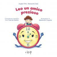 LEO UN AMICO PREZIOSO_COPERTINA_CMYK.indd